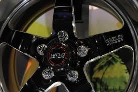 WELD Racing Wheels Offering Spring Rebate Promotion