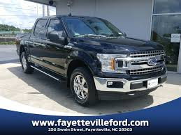 New 2018 Ford F-150 For Sale | Fayetteville NC 2011 Gmc Yukon For Sale In Fayetteville 1gks2ce07br169478 Update Raeford Road Reopens After Vehicle Crash Enterprise Car Sales Certified Used Cars Trucks Suvs Sale Nc Less Than 1000 Dollars Autocom 2000 Cadillac For Dunn Crown Ford Featured New Vehicles North Carolina Dps Surplus Vehicle 2018 F150 Craigslist Asheville By Owner Affordable Caterpillar 740b Price 3300 Year