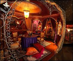 Victorian Boudoir Style Bedroom Decorating Ideas Moulin Rouge