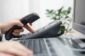 comment repondre au telephone au bureau repondre au téléphone laisser un message