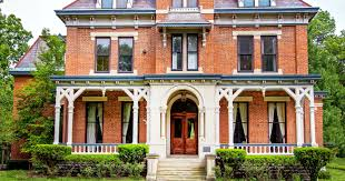 100 Morrison House Cliftons Historic For Sale