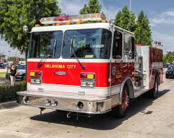 OKC Fire Department | Fire Engine, Fire Trucks And Engine