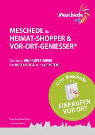 mescheder einkaufsführer 2016 by stadtmarketing meschede issuu