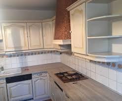 peindre meuble de cuisine relooking meubles de cuisine et plan inspirations et peindre meuble