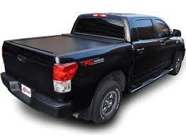 Rambox Bed Cover by Rollbak Tonneau Cover Overview