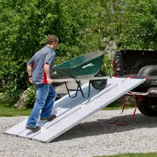 100 Truck Bed Ramp Loading S Buy Fingerboard SMotorhome Leveling SUtility Trailer Product On Alibabacom