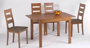 tischgruppe marco esszimmer tisch stuhl set küchentisch 1