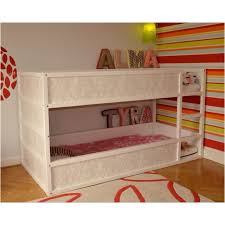 bedroom elegant short loft beds home design styles low for kids