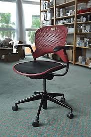 Herman Miller Caper Chair Colors by Herman Miller Caper Multipurpose Chair Adjustable Flexnet Seat