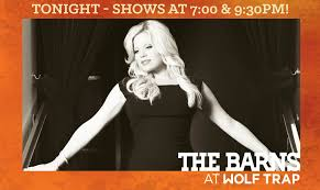 Megan Hilty At The Barns At Wolf Trap - DCMetroTheaterArts Brigid Caras Cheerful Spring Barns At Wolf Trap Wedding Aimee The Presents An Irish Folk Favorite And A New Menu All Access Bourbon Bubbles Youtube Wolf Trap Opera Stagemanbobs Blog Traviata Liveblog 68 Hours To Curtain Opera 16 Best Dutch Wedding Images On Pinterest Holland Guide The Garrison Barn Guides Wowhead Reviews Vienna Va 37 Eric Burden Animals We Gotta Get Outta This Place 1116 A Spring