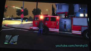How To Get A Fire Truck In GTA 5 Grand Theft Auto 5 V - YouTube Mike Woodzicka On Twitter Win A Fire Truck Bar All Proceeds Last Resort Engine Company Opens For Business Semitruck With Hydrogen Board Goes Up In Flames Diamond Bar How To Get Gta 5 Grand Theft Auto V Youtube Recon Line Of Fire Led Tail Gate Light Mobile And Beer Keg Hire Manchester Bars At Yours 41 Best With Diy Driftwood Top Images Paris Brigade Wikipedia Long Beach Dept New 3 Rescue 1 Responding Ambulance Revenues Moving Target Mount Desert Islander Federal Signal Twinsonic Truck Police Car Light
