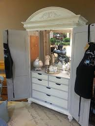 Made This TV Armoire Into A Vanity Armoire! One Of My Favorite ... Fniture Computer Armoire Target Desk White Vanity Makeup Vanity Jewelry Armoire Abolishrmcom Bathroom Cabinets Contemporary Bathrooms Design Linen Cabinet Images About Closet Pottery Barn With Single Sink The Also Makeup Full Size Baby Image For Vintage Wardrobe Building Pier One Hayworth Mirrored Silver Bedside Chest 3 Jewelry Ideas Blackcrowus Shop Narrow Depth Vanities And Bkg Story Vintage Jewelry Armoire Chic Box Wood Orange Wall Paint Storage Drawers Real