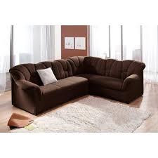 canapé d angle marron canapés d angle marron 3suisses