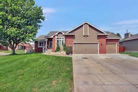 3 Bedroom Houses For Rent In Wichita Ks by Far West Wichita Homes For Sale U0026 Real Estate Wichita Ks