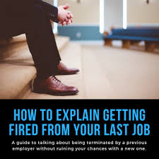 How To Explain A Past Job Termination On A Resume ... Awesome Reason For Leaving Job On Resume Atclgrain Four Reasons Your Career Intel Top 15 Things You Can Leave Off Pros And Cons Of Hopping Should I Stay Or Go How To Quit Without Burning Bridges 8 Why My Dream Be A At Home Mom Yes Plan Matt Tanner Medium Answer Do Want Change Jobs 10 Good Interview Worksheets