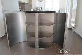 cuisine inox sur mesure inox fr tous les éléments de cuisine