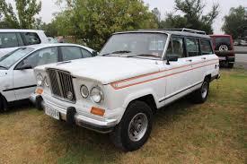 Jeep Wagoneer (SJ) - Wikipedia