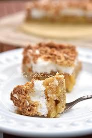 apfelkuchen mit baiser und streusel glutenfrei