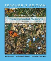 Teachers Edition For Environmental Science AP 2nd