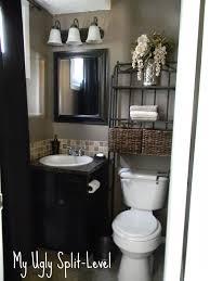Half Bathroom Ideas Photos by Bathroom Small Half Bathroom Ideas On A Budget Modern Double