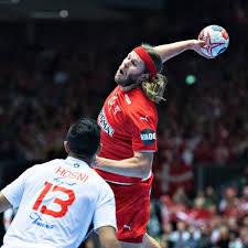HandballWM Dänemark Deklassiert Auch Tunesien SPIEGEL ONLINE