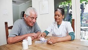 baise au bureau dealing with emotions when it s for a nursing home