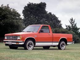 Chevrolet S-10 Reviews | CARFAX Suggestions For A Smallweird Pickup Truck Datsun Maybe Off Truck Of The Year Winners 1979present Motor Trend Best Of Small Chevy Trucks Old 7th And Pattison Want Pickup With Manual Transmission Comprehensive List Big Service Ordrive Owner Operators Trucking 2017 Chevrolet Colorado Z71 Doesnt Mean Without Nerve 1955 Outrageous Hot Rod Network 2003 2009 Kodiak Review Top Speed The 1970 Page S10 Wikipedia 2015 Marks Six Generations Update September 1986 K20 V8 350 Block