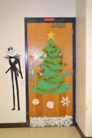 Nightmare Before Christmas Themed Room by Students Decorate For The Holidays U2013 The Patriot Press Online