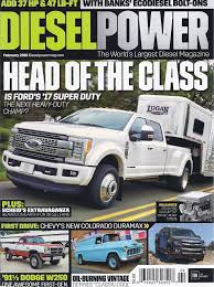 Diesel Power Magazine (February 2016 - Cover: 2017 Ford Super Duty ... Vwvortexcom Mk1s In Mini Truckin Magazine Thoughts 8lug Diesel Truck November 2007 Vol 2 No 7 Steve Fresh F350 Ford Pickup Trucks 7th And Pattison Gmc Style Points Lug Chevy Flatbed Project X Feature Power Feb Inch Suspension Lift By Rough Country Iconus Kit Lug Diesel Truck Ram Buyers Guide The Cummins Catalogue Drivgline Customizing For Appearance Performance Tenn Nhrda Oklahoma Nationals On Livestream Banks Siwinder Dakota Brilliant Compared