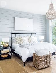 Cottage Bedroom Ideas by Rustic Meets Refined In This New Build Family Cottage Rustic