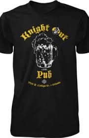 The Knight Out Pub