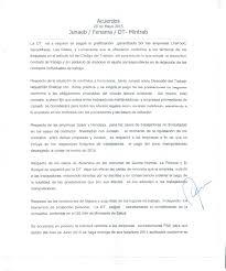 Carta De Rescisão Modelo E Prazos A Cumprir