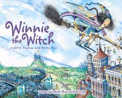 Childrens Halloween Books Witches by Winnie The Witch Book Giveaway 5minutespeace U0027s Blog