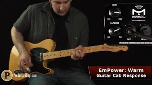 Best Frfr Cabinet For Kemper by Mission Engineering Gemini 1 Amplified 1x12 Cabinet Youtube