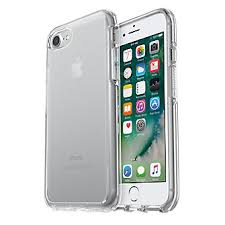 OtterBox Symmetry Series Clear Case for iPhone 8 7 Verizon Wireless