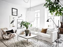 100 Scandinavian Apartments Apartment With Bohemian Vibes Daily Dream Decor