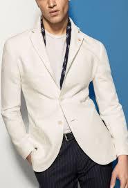 white cotton linen blazer more linen blazer ideas