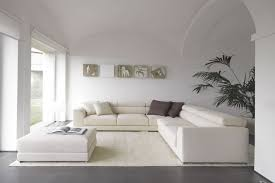 canapé d angle de luxe brico canape d angle italien blanc idees meubles de luxe canapé d