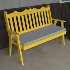 A & L Furniture Yellow Pine Royal English Garden Bench - Walmart.com Beachcrest Home Pine Hills Patio Ding Chair Wayfair Terrace Outdoor Cafe With Iron Chairs Trees And Sea View Solid Pine Bench Seat Indoor Or Outdoor In Np20 Newport For 1500 Lounge 2019 Wood Fniture Wood Bedroom Awesome Target Pillows Unique Decorative Clips Chair Bamboo Armrests Green Houe 8 Seater Round Bench For Pubgarden Natural By Ss16050outdoorgenbkyariodeckbchtimbertreatedpine Signature Design By Ashley Kavara D46908 Distressed Woodmetal Contemporary Powdercoated Steel Amazoncom Adirondack Solid Deck