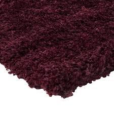 tapis aubergine pas cher impressionnant tapis aubergine décoration française