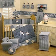 custom airplane crib bedding Airplane Crib Bedding for both Baby