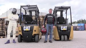 Taking A Cat Lift Truck For A Spin! - YouTube Caterpillar Cat Lift Trucks Vs Paper Roll Clamps 1500kg Youtube Caterpillar Lift Truck Skid Steer Loader Push Hyster Caterpillar 2009 Cat Truck 20ndp35n Scmh Customer Testimonial Ic Pneumatic Tire Series Ep50 Electric Forklift Trucks Material Handling Counterbalance Amecis Lift Trucks 2011 Parts Catalog Download Ep16 Norscot 55504 Product Demo Rideon Handling Cushion Tire E3x00 2c3000 2c6500 Cushion Forklift Permatt Hire Or Buy