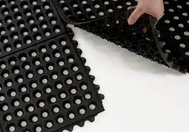 floor interlocking rubber floor tiles on within sports