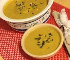 Vitamix Thai Pumpkin Soup by Easy Thai Spiced Pumpkin Soup Karen U0027s Veggie Kitchen