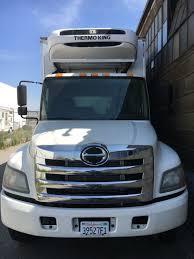 100 Houston Craigslist Trucks HINO Commercial For Sale
