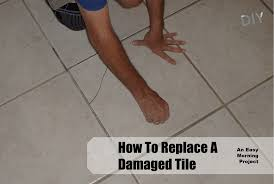 Regrouting Floor Tiles Youtube by Fixing A Loose Floor Tile Image Collections Tile Flooring Design