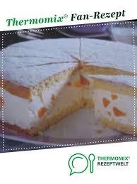 käse sahne torte mit mandarinen oder pfirsich
