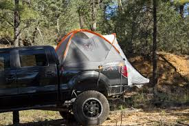 1997-2018 F150 Camping & Outdoor Accessories