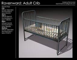 Dex Safe Sleeper Bed Rail by Crib Bed For Adults Baby Crib Design Inspiration