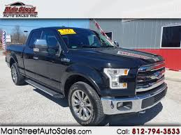 100 New Ford Trucks 2015 Used FSeries Pickup F150 Styleside Supercab 139